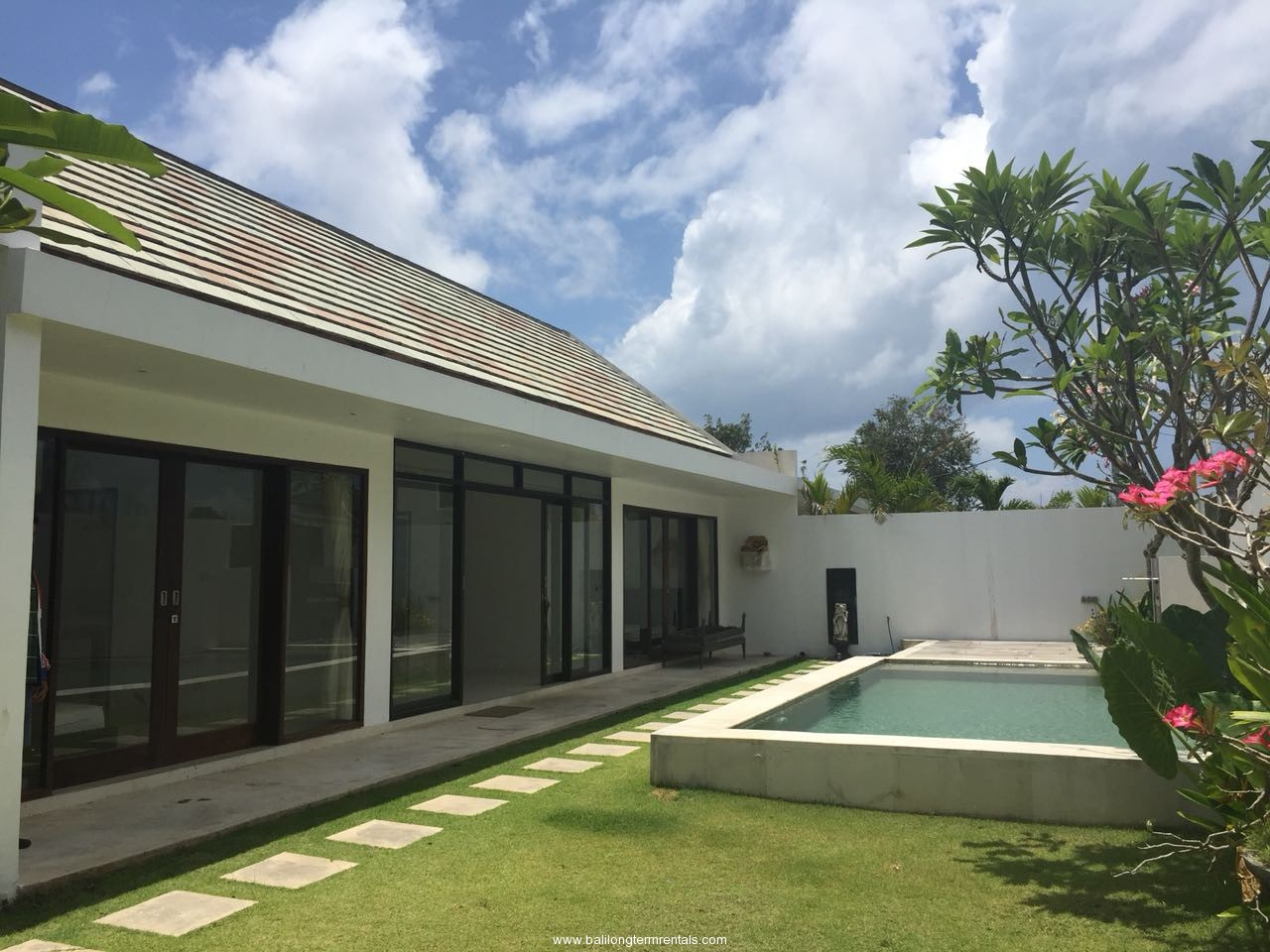 2 bedroom private villa in Nusa Dua area