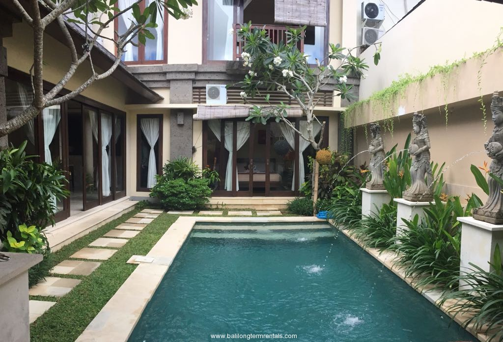 Cozy 2 bedroom villa in Bukit Jimbaran