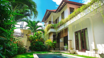 2 bedroom villa in prime Seminyak location
