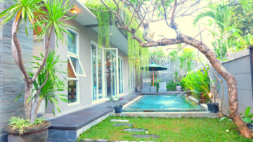 4 bedroom villa in good area of Umalas