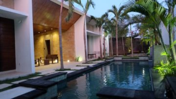 Cozy 2 bedroom villa in Nusa Dua