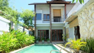 3 bedroom villa sanur