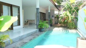 2 bedroom private villa in Kerobokan