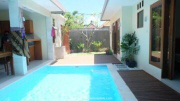 new 2 bedroom villa in Berawa – Canggu