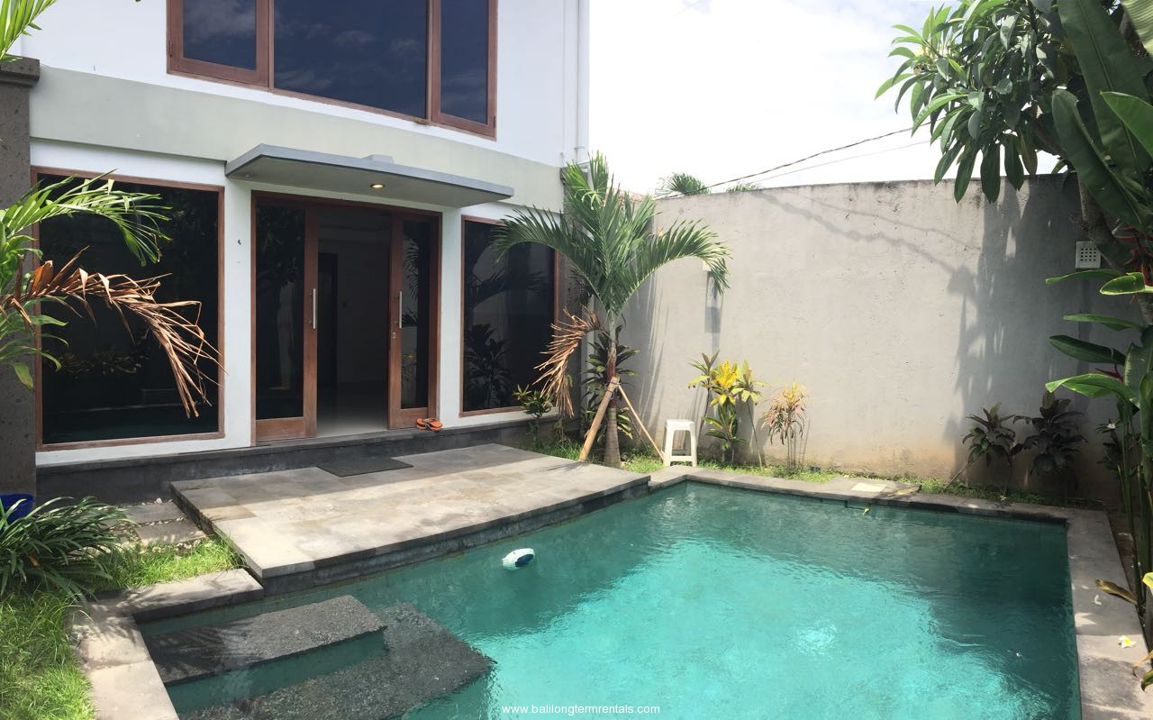 Hot Deal 4 bedroom villa in Sanur