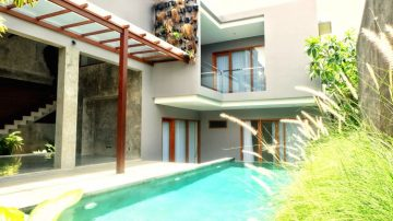 Brand New Magnificent villa in Umalas