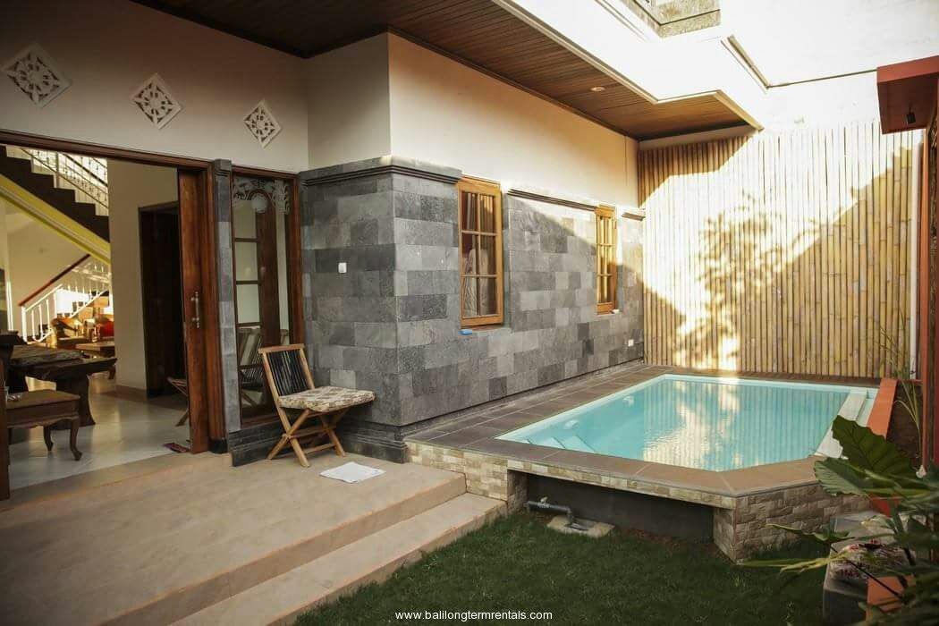 4 bedroom villa in south Sanur area