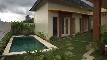 Cozy house in North Canggu