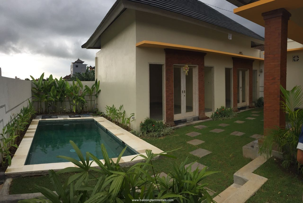 Brand new cozy house in North Canggu