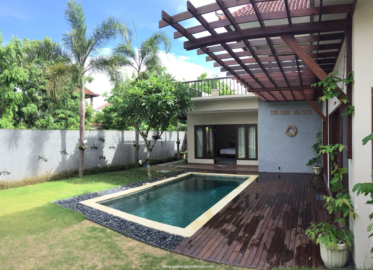 3 bedroom villa in strategic area of Jimbaran