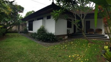 3 bedroom house in Sanur area
