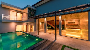 Brand New 5 bedroom villa Umalas