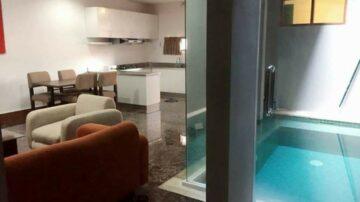 Modern Touch 2 bedroom villa in Sanur