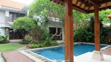 3 bedroom villa in Sanur – Close to BIS