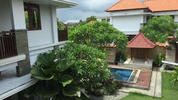 Modern 3 bedroom villa in Sanur – Close to BIS