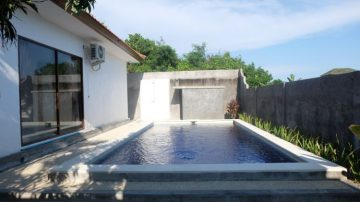 New 3 bedroom villa in Sanur
