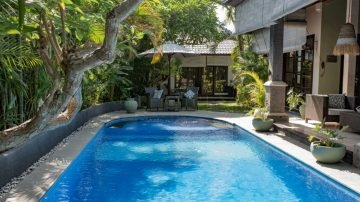 3 bedroom villa in Umalas (price is for 6 month contract)
