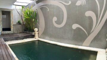3 bedroom villa (Kerobokan area)