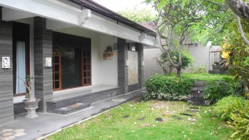 Spacious 4 Bedrooms Villa in Sanur