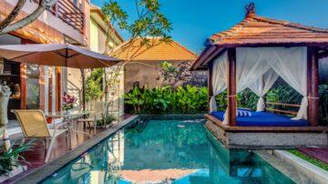 3 bedroom villa in good area of Umalas