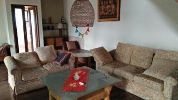 1BR penthouse in Sri Wedari, Ubud