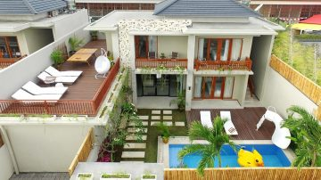 Brand New 4 bedroom villa in good Seminyak location