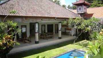 2 bedroom villa in Seminyak, Great location!
