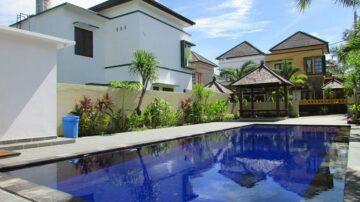 4 bedroom house in Jimbaran