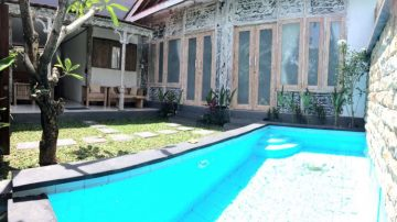 Brand new 2 bedroom villa in Kerobokan