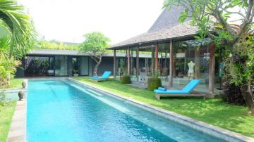 3 bedroom villa in prime area near Echo Beach Canggu