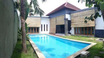 Charming 2 bedroom villa in Berawa