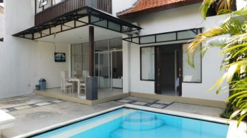 Cozy 2 bedroom villa in Canggu area