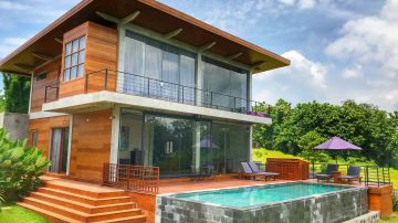 Wonderful 3 bedroom villa in Pererenan – Canggu