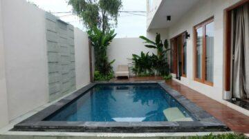 Brand new 3 bedroom villa in Seminyak