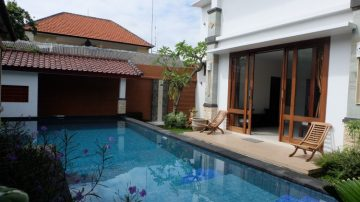 4 bedroom villa close to Shindu Beach