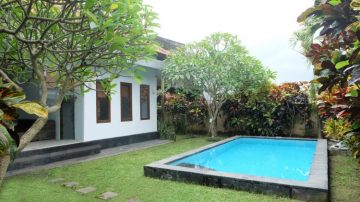 2 bedroom villa in pererenan – Unfurnish