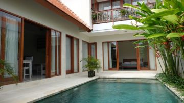 Great location villa in Sanur – Ideal for family