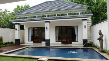 Brand new 2 bedroom villa in Ungasan – Uluwatu