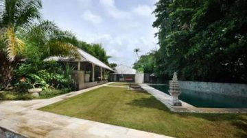 Large 3 bedroom villa with Pondok Wisata !