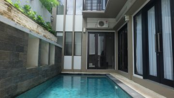 3 bedroom villa in good residential area in Nusa Dua