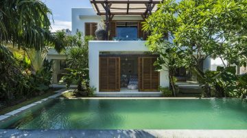 4 bedroom villa, Great Seminyak Location