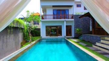 4 bedroom villa, Berawa – Canggu