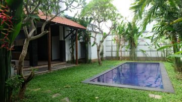 4 bedroom villa in Sanur