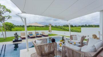Big Clean Villa – Great for Green School Families
