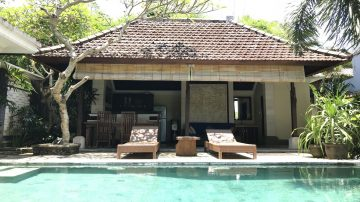 3 bedroom villa in Berawa – Canggu
