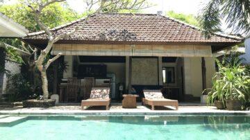 3 bedroom monthly rental in Berawa