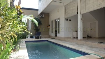 Cozy 2 bedroom villa in Kerobokan
