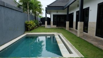 Lovely 3 bedroom villa in Buduk – North Canggu