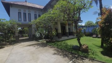 5 bedroom big house in Sanur