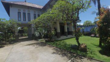 5 bedroom big house in Sanur